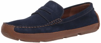 Cole Haan Men's Wyatt Penny Driver Driving Style Loafer