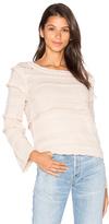Lucy Paris Mandy Bell Sleeve Top