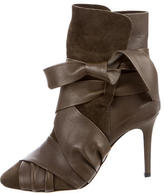 Isabel Marant Angie Ankle Boots