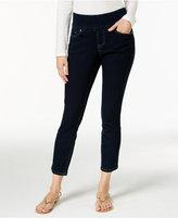Jag Amelia Pull-On Ankle Jeans