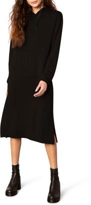 BB Dakota All Good Sweatshirt Dress