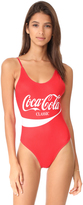 Chaser Coca Cola Classic One Piece