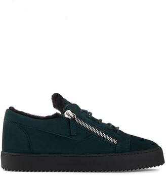 Giuseppe Zanotti Frankie Winter low-top trainers