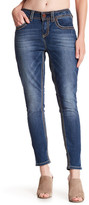 Seven7 Big Stitch Skinny Jeans