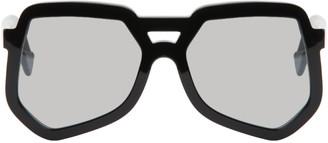 Grey Ant Black Clip Sunglasses