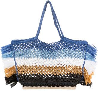 Altuzarra Large Espadrille Tote Bag