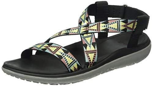 Woman Terra Float 2 Knit Evolve Sandal Eclipse