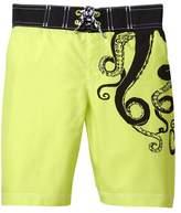 Gymboree Octopus Board Shorts