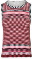 BOSS Ermena Knitted Tank Top