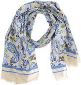 LUIGI BORRELLI NAPOLI Oblong scarves