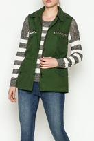 BB Dakota Ackerly Vest