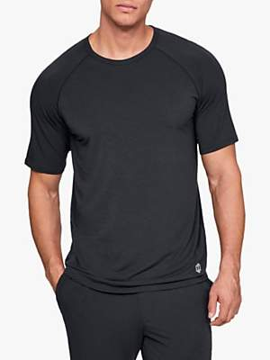Under Armour Athlete Recovery Sleepwear T-Shirt