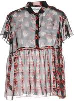 Giamba Shirts - Item 38635542