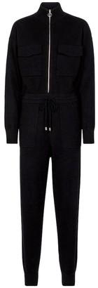 Jonathan Simkhai Knit jumpsuit