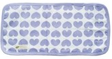 Infant Girl's Monica + Andy Organic Cotton Burp Cloth