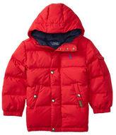 Ralph Lauren Boys 2-7 Elmwood Down Jacket