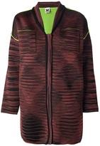 M Missoni striped jacket