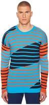 Missoni Intarsia Sweater Men's Sweater