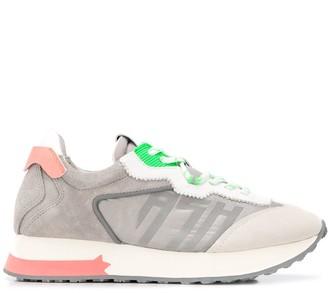 Ash Tiger sneakers