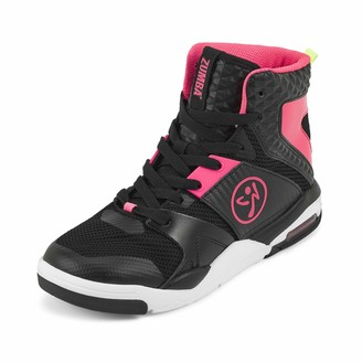 Zumba Women's Air Classic Remix Sneaker