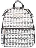 Thomas Wylde Venice Henna Skull backpack