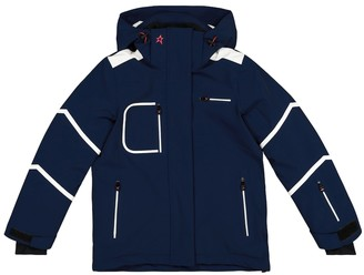 Perfect Moment Kids Qanuk Pro III down ski jacket