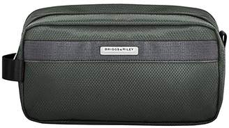 Briggs & Riley Transcend VX Toiletry Kit (Rainforest Green) Bags