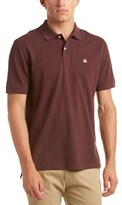Brooks Brothers Traditional Fit Polo Shirt.