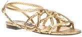 Tom Ford snake sandal