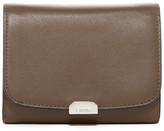 Lodis Amy Sasha Leather French Wallet
