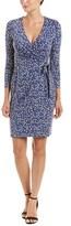 Anne Klein Sheath Dress.