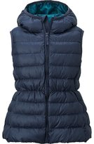 Uniqlo Girls Light Warm Padded Vest