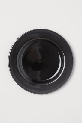 H&M Ceramic plate