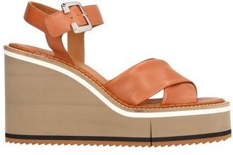 Clergerie Noemie heeled sandals