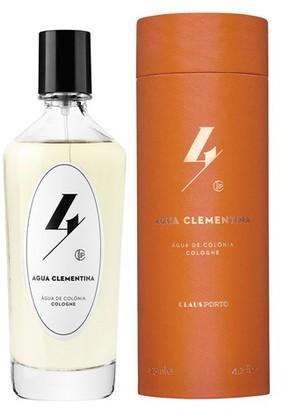 Claus Porto N4 Agua Clementine Eau de cologne 125 ml
