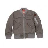 Schott American College bomber jacket