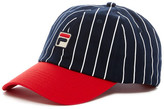 Fila 6 Panel Unstructured Snap Back