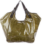 Givenchy Patent Leather Tote