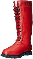 Ilse Jacobsen RUB1 Tall Womens Boots Size 40 EU