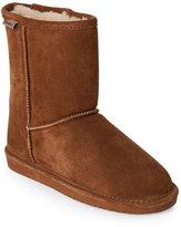 BearPaw Kids Girls) Hickory II Emma Boots