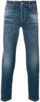 Entre Amis fade effect jeans