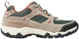 L.L. Bean Women's Trail Model 4 Ventilated Hiking Shoes