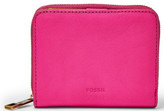 Fossil Emma Multifunctional Wallet Leather