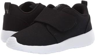 Emu Moreton (Toddler/Little Kid/Big Kid) (Black) Kids Shoes