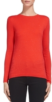 Whistles Annie Sparkle Knit Top