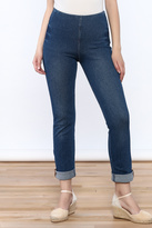 Lysse Denim Boyfriend Jeggings