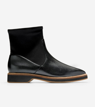 Cole Haan The Go-To Chelsea Bootie
