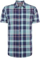 Linea Men's Holloway Check Shirt
