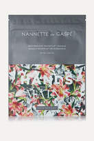 Nannette de Gaspé - Restorative Techstile Hands Masque - one size