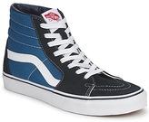 Vans SK8 HI NAVY Blue